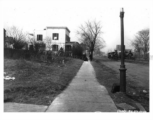 79th street - Bay Ridge - Brooklyn - New York, NY 1913
