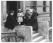 East 125th Street 1912 - Harlem Manhattan NYC