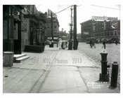 East 138th Street - Harlem - Manhattan NYC 1913