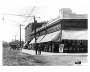 East 14th Street &  Kings Highway Gravesend Brooklyn NY 1909