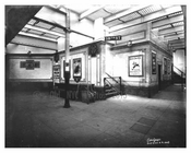 East 18th Street Subway Station - Gramercy Park - New York, NY 1905