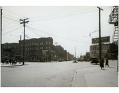 East New York Ave south of Barrett Street 1930