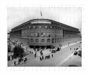 Ebbets Field Brooklyn