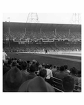 Ebbets Field World Series 1956
