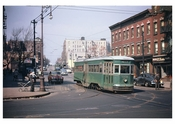 Empire Blvd. - Nostrand Trolley Line