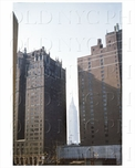 Empire State Building 1953