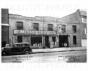 Empire Tire Company 2564 Bedford Ave