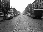 Fifth Avenue, southwest from Bergen Street to St. Marks Avenue, 1948