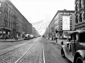 Fifth Avenue, southwest to Douglass Street, 1946