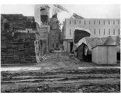 Flatbush relief sewer - from 36th St. 1925