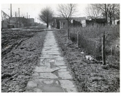 Flatbush relief sewer - from Ave H. 1925