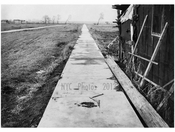 Flatbush relief sewer - from E. 57th 1925