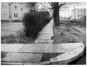 Flatbush relief sewer - from East34th St. 1925
