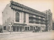 Flatbush Theater, Church Avenue east of Flatbush Avenue, 1917