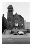 Flatbush Town Hall, 35 Synder Avenue