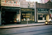 Flatlands flatbush avenue 1948
