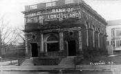 Flushing Queens Bank 1910