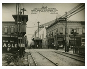 Forest Ave Station 1913