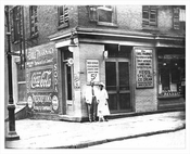 Fort Greene Hudson Avenue Vinegar Hill Black-owned Pharmacy 1930
