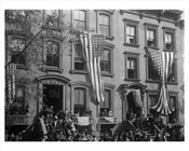 Fort Greene Parade 1898