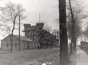 Fort Lowry Hotel along 17th Avenue between Cropsey Ave & Gravesend Bay, 1925