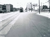Fourth Avenue, southwest to 99th Street, 1946