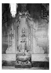 Fox Theater - Fountain niche at Grand Staircase landing - 20 Flatbush Ave & 1 Nevins St.