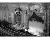 Fox Theater - Procenium  - 20 Flatbush Ave & 1 Nevins St.