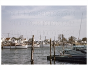 Freeport LI 1951 Water View