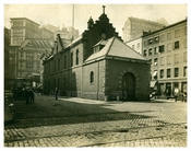 Front St. 1914