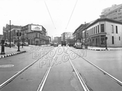 Fulton Street, east from Clermont Avenue, 1946