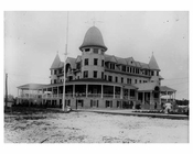 Germania Hotel 1905 - Rockaway Queens NY