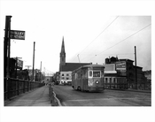 Graham Ave Trolley Line