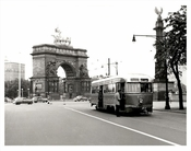 Grand Army Plaza Trolley