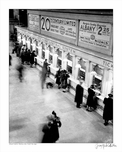 Grand Central Station 1930