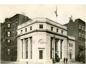 Guaranty Trust Co. Bldg - Madison Avenue & 60th Street 1918