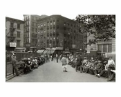 Hester & Essex- Lower East Side Seward Park 1929