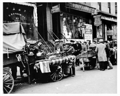 Hester Street West of Orchard 1937