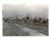 Horace Harding Blvd. W at Rodman Street 1938 - Flushing - Queens NY