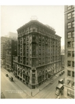 Hotel Seville - Madison Avenue & 23rd Street  1921