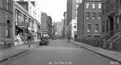 Hoyt Street looking north to Schermerhorn Street, 1928