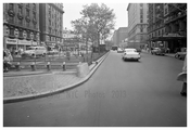 intersection of 85th & Broadway - Upper West Side - Manhattan - New York, NY