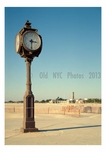 Jacob Riis Park -  Riis Clock