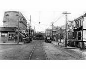 Jamaica Ave & 160th Street - 1931 - Jamaica - Queens NY