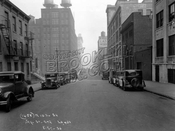 Jay Street looking north to York Street, 1930