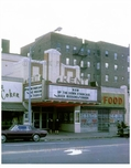 Kent theatre, Coney Island Ave 1967
