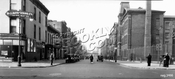 Lafayette Avenue west from Classon Avenue, 1931