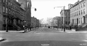 Lafayette Avenue west to Cumberland Street, 1931