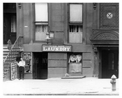 Laundry Services on 22nd Street & 7th Avenue - Midtown - Manhattan  1914