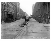 Lexington & 60th Street - Upper East Side -  Manhattan 1914